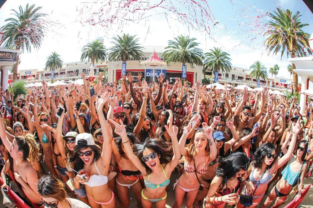 Encore Beach Club Wynn Guestlist